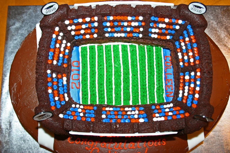 Football Cakes Ecofren Sweat Out